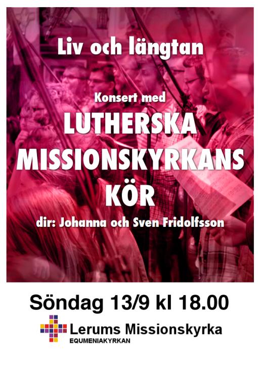 lutherska